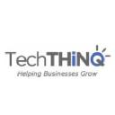 TechTHiNQ Logo