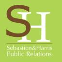 S&H Public Relations Logo