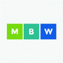 Mary Beth West Communications Logo