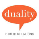 Duality Public Relations Logo