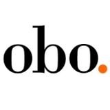 Obo agency logo