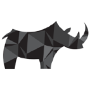 Black Rhino Marketing Group Logo