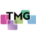 TMG Digital Marketing Solutions Logo