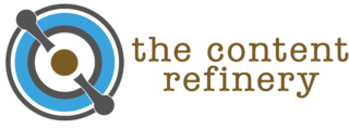 The Content Refinery Logo