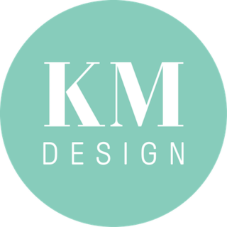 Katharine Mills Design Logo