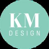 Katharine mills design logo copy
