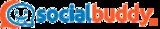 Social buddy logo