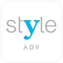 STYLE Advertising Logo