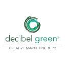 Decibel Green Logo