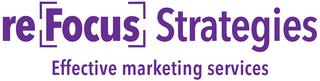 reFocus Strategies Logo