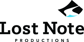 Lost Note Productions Logo