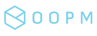 OOPM Creative Logo