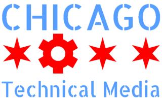 Chicago Technical Media Logo