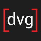 Dvg linkedin logo