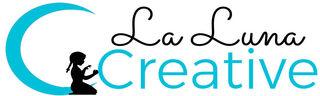La Luna Creative L.L.C. Logo