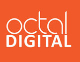 Octal Digital Logo