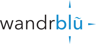 Wandrblu Digital Logo
