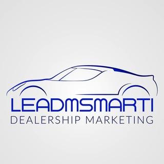 LeadmSmarti Logo
