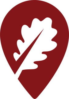 Red Oak Local  Logo