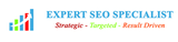 Expert seo specialist   logo