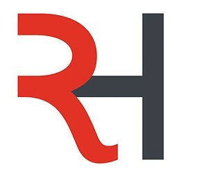 RH Strategic Communications Logo