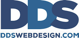 DDS Web Design LLC Logo