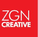 ZGN Creative Logo