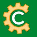 Computer Courage Logo