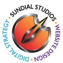 Sundial Studios Digital Strategy Logo