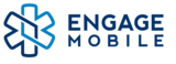 99designs   engagemobile logohorizontal transparent