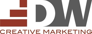 DW Creative Marketing Logo