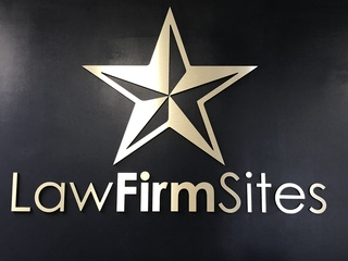 Law Firm Sites Logo