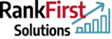 Rank first solutions logo