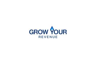 Grow Your Revenue Logo