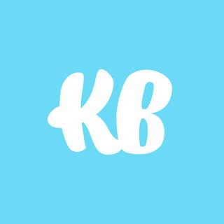 🎉KlientBoost 🎉 Logo