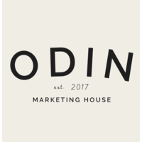 Odin Marketing House Logo