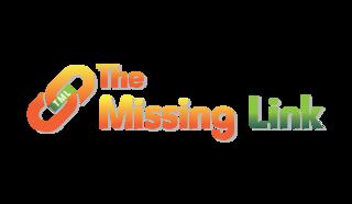 The Missing Link Logo