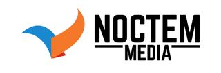 Noctem Media Logo