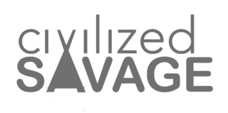 Civilized Savage Logo