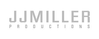 JJ Miller Productions Logo