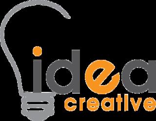 Idea Creative Services  Logo