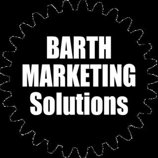 Barth Marketing Solutions Logo