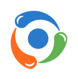 Wobu web wordpress solution logo image