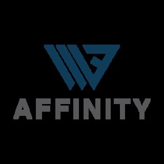 W3 Affinity Logo