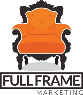 Full Frame Marketing Inc Logo