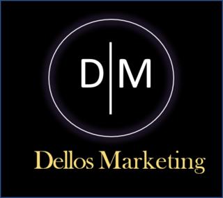 Dellos Marketing Logo