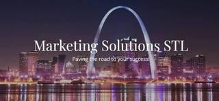 Marketing Solutions STL Logo