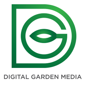 Digital Garden Media Logo