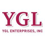 Ygl enterprises logo stacked