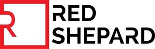 Red Shepard Logo